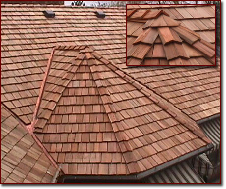 A 1 Cedar Shake Amp Shingle Roofing Co Services